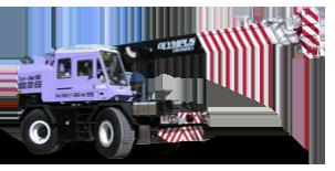 Mobile Crane Hire Sydney | Crane Truck Hire